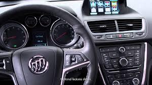 2017 buick encore interior 2016 buick encore interior versatile luxury youtube