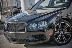 bentley flying spur 2017 2017 bentley flying spur v8 in downers grove il