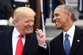 Anti Obama Meme - get a life donny twitter rips trump apart for sharing bizarre