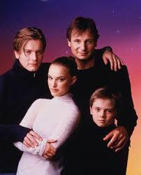Sitcom Meme - cant tell if this is the cast of the phantom menace or abcs next