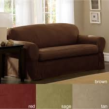 2 Piece Stretch Sofa Slipcover 139 Best Slip Covers Images On Pinterest Sewing Projects