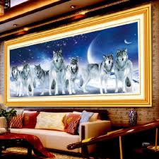 Diamond Home Decor by Free Wolf Pictures Promotion Shop For Promotional Free Wolf