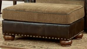 Extra Large Ottoman Slipcover by Furniture Large Round Ottoman Oversized Ottoman Large Ottoman