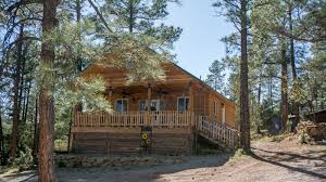 June Lake Pines Cottages by Whispering Pine Cabins Ruidoso