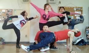 dancestudio beatkids ビートキッズ 相模原市のダンススタジオ