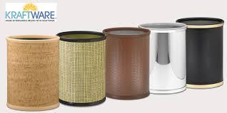 awesome decorative waste baskets decorative wastebaskets