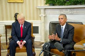 Trump In The Oval Office North Korea May Be Mistaken In Thinking Novice Trump Will Let It