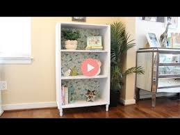 how to update particle board furniture youtube