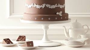 wedding cakes ideas round lace single tier wedding cake