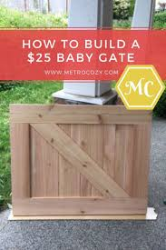 How To Make Your Own Barn Door by Best 25 Barn Door Baby Gate Ideas On Pinterest Farmhouse Pet