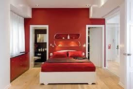 Schlafzimmer Gestalten In Braun Schlafzimmer In Rot Gestalten 25 Kreative Ideen 14 Schlafzimmer