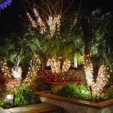companies that put up christmas lights fantasy lighting company holiday decorating services cbell