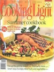 cooking light subscription status magazine deal cooking light for 12 99 78 off