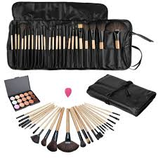 color concealer beauty professional makeup brushes concealer fashion 24pcs makeup