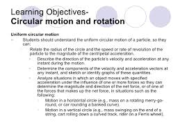 ch 5 circular motion