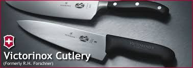 professional kitchen knives victorinox forschner professional kitchen cutlery at swiss knife shop
