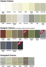 vinyl siding color combinations sovereign select trilogy house