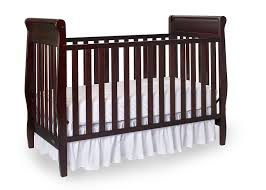 How To Convert A Graco Crib Into A Toddler Bed Graco Classic 4 In 1 Convertible Crib Cherry
