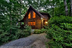 2 bedroom log cabin mountain 2 bedroom cabin for rent blue ridge