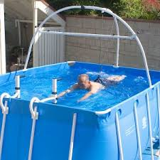 above ground lap pool decofurnish ipool 3 above ground lap pool above ground exercise pool