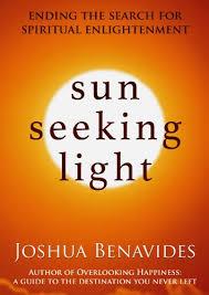 Seeking Ending The Sun Seeking Light Ending The Search For Spiritual