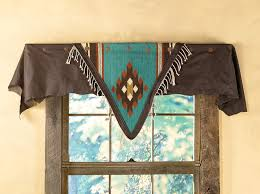 Southwestern Style Curtains Lodge Decor Rustic Cabin Decor Southwestern Home Decor Log Cabin