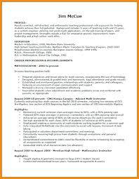 sample preschool teacher resume teacher resume sample resume for