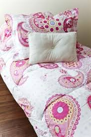 Paisley Comforters Extra Long College Bedding In High Style And High Quality In Wild