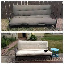 25 ide terbaik tentang outdoor futon di pinterest furnitur luar