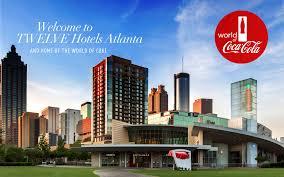 Six Flags Hotels Twelve Hotels U0026 Residences Two Sophisticated Atlanta Hotels U2026 One
