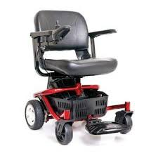 Scooter Chair Mobility Scooter Vs Power Wheelchair What Should You Choose