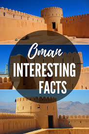 Interesting Facts About Flags Oman Interesting Facts My Travel Affairs Blog