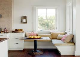Corner Bench Seating With Storage Kitchen Corner Bench Seating With Storage Design Intended For Idea