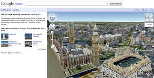 Map My Route Google by Expanded 3d Buildings Coverage U2013 Earthtopomaps