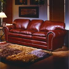 red leather sofa sleeper 76 with red leather sofa sleeper