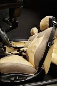amazon com two front custom fit car seat covers sponge foam