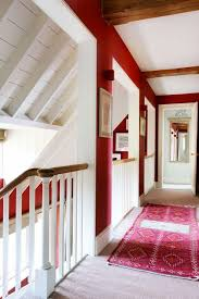 New Build Interior Design Ideas by Red Gallery Landing Hallway Design Ideas Houseandgarden Co Uk