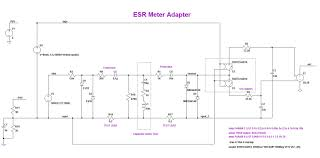 25 Square Meter by Esr Meter Adapter Design And Construction Page 2