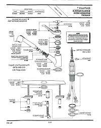 moen single handle kitchen faucet repair kit single handle kitchen faucet repair gallery of amusing single handle