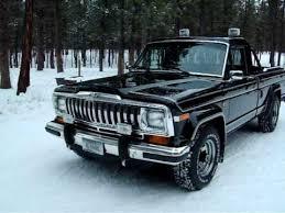 jeep j truck 1983 jeep j 10 laredo