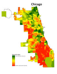 Chicago Crime Heat Map by Chicago Crime Chart Images Reverse Search