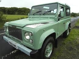 land rover green heritage u0027 90 30 tdi yan the landy man