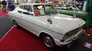 opel kadett 1963 1967 opel kadett b coupé retro classics stuttgart 2015 youtube