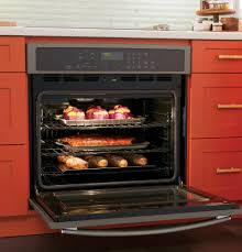 Ge Wall Mount Oven Pt7050ehes Ge Profile Series 30