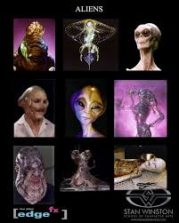 special effects makeup schools atlanta 110 best special fx make up images on fx makeup