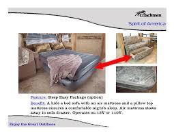 Rv Air Mattress Hide A Bed Sofa Rv Air Mattress Hide A Bed Sofa Latest Design Of Rv Sleeper Sofa