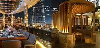 top 10 u0027must visit u0027 restaurants in dubai ethnic chic