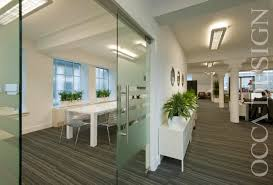 contemporary interior digital marketing offices office interior design glasgow listed
