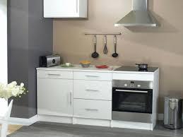 meubles de cuisine en kit idées de décoration distingué cuisine en kit charniere meuble
