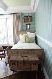 blue striped boy u0027s room cottage bedroom tammy connor